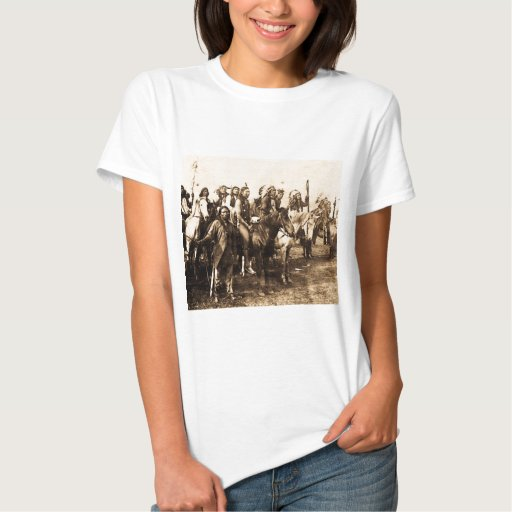 The Mighty Sioux T-shirt
