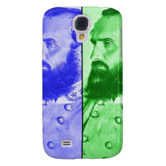 The Mighty Stonewall Samsung Galaxy S4 Case