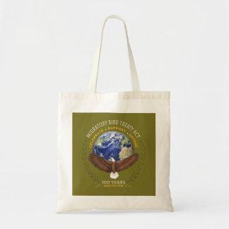 The Migratory Bird Treaty Act - 100 Years Tote Bag