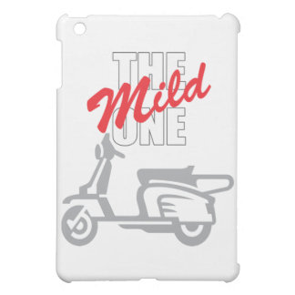 The Mild One Cover For The iPad Mini