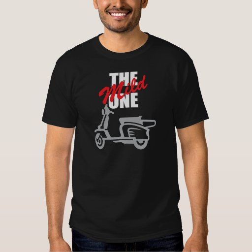 The Mild One T-Shirt