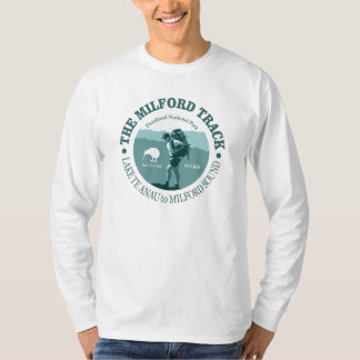 The Milford Track T-Shirt
