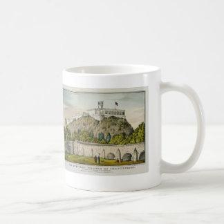 The Military College of Chapultepec Montezumas Coffee Mug
