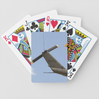 The Military Playing Cards