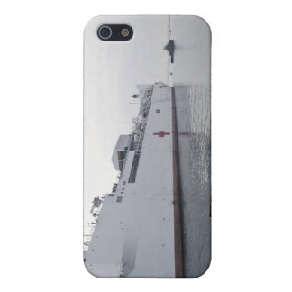 The Military Sealift Command hospital ship Cover For iPhone SE/5/5s