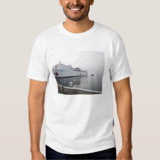 The Military Sealift Command hospital ship T Shirt
