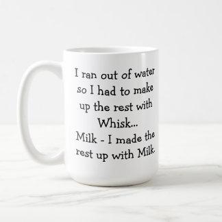 The Milk Coffee Mug