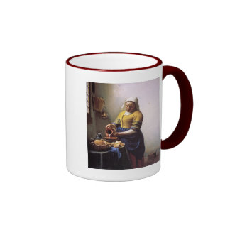 The Milkmaid Coffee Mug