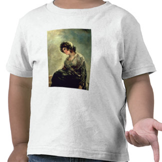 The Milkmaid of Bordeaux, c.1824 T Shirt