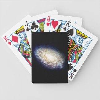 The Milky Way Bicycle Playing Cards