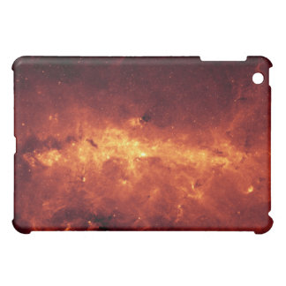 The Milky Way center aglow with dust Cover For The iPad Mini