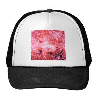 The Milky Way Galaxy Trucker Hat