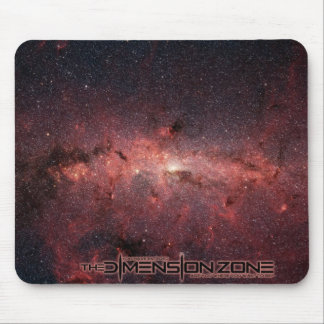 The Milky Way Mouse Pad