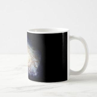 The Milky Way Classic White Coffee Mug