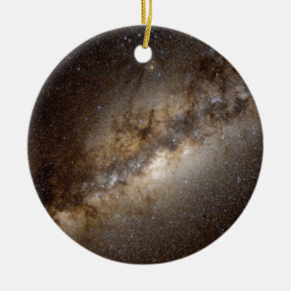 The Milky Way Christmas Ornaments