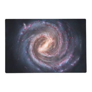 The Milky Way Placemat