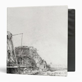 The Mill, 1641 Binder