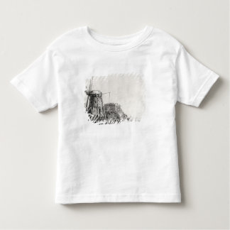 The Mill, 1641 Toddler T-shirt