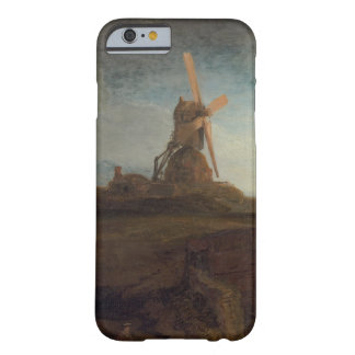 The Mill, 1645- 48 (oil on canvas) iPhone 6 Case