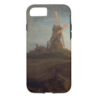 The Mill, 1645- 48 (oil on canvas) iPhone 8/7 Case