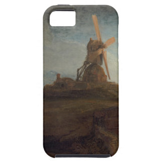 The Mill, 1645- 48 (oil on canvas) iPhone SE/5/5s Case