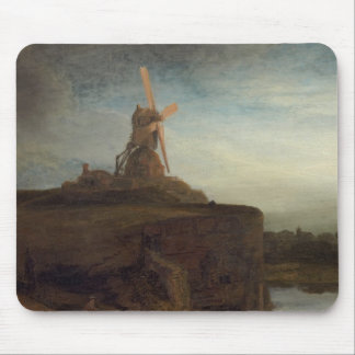 The Mill, 1645- 48 (oil on canvas) Mouse Pad