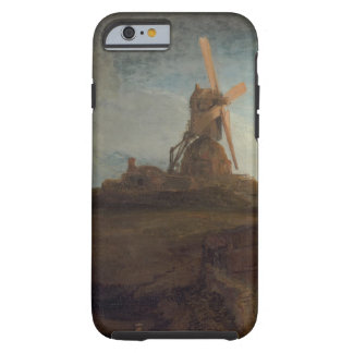 The Mill, 1645- 48 (oil on canvas) Tough iPhone 6 Case