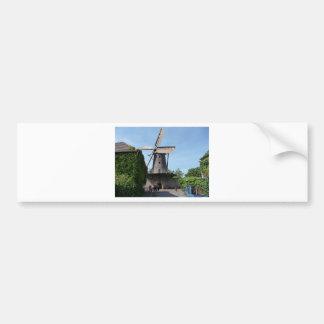The Mill Bumper Sticker