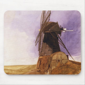 The Mill Mouse Pad
