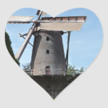 The Mill Sticker