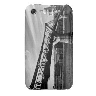 The Millenium Bridge iPhone 3 Case-Mate Cases