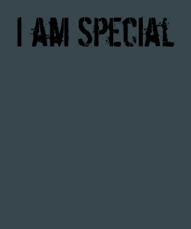 The Millennials Are here and I am Special Tees