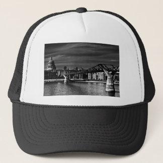 The Millennium Bridge Trucker Hat