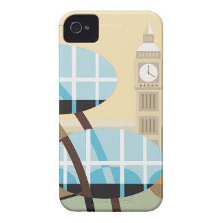 The Millennium Wheel Case-Mate iPhone 4 Case