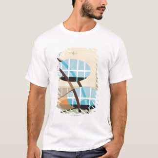 The Millennium Wheel T-Shirt