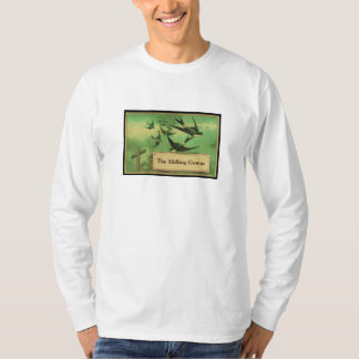 The Milling Gowns swallows T-Shirt