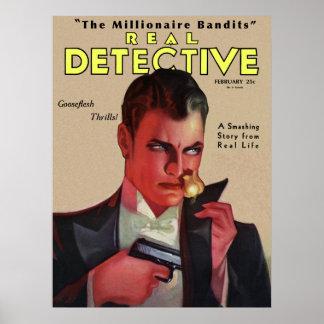 The Millionaire Bandits Poster