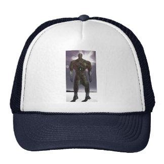 The Milmang V8 Mesh Hats