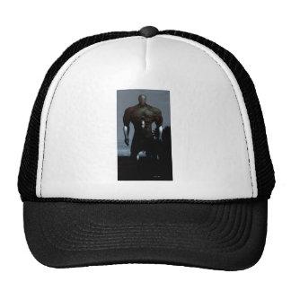 The Milmang V9 Hat