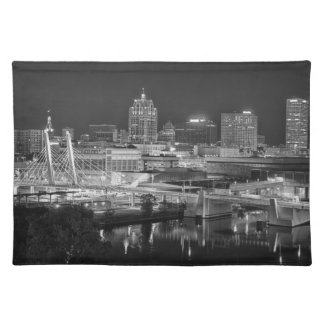 The Milwaukee Store Cloth Placemat