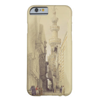The Minaret of the Mosque of El Rhamree, Cairo, fr Barely There iPhone 6 Case