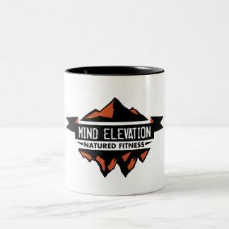 The Mind Elevation Coffee Mug