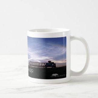 The Mind Has No Limits Classic White Coffee Mug