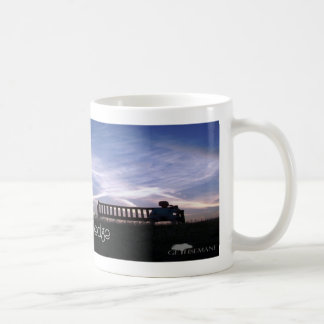 The Mind Has No Limits Coffee Mugs