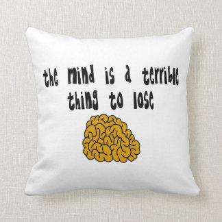The Mind Pillows