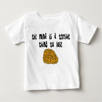 The Mind Shirt
