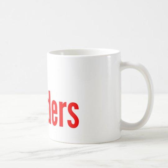 """""""The Minders"""" Mug"""