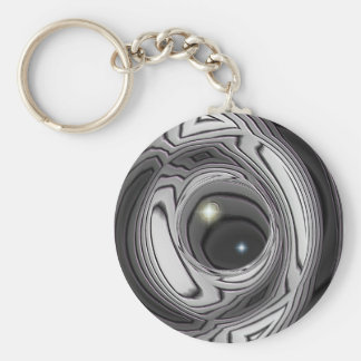 The Minds Eye Keychain