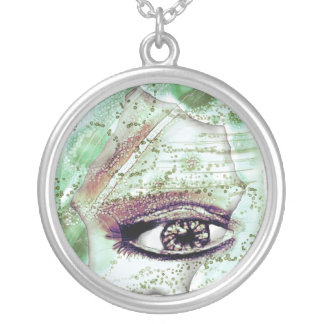 The minds eye pendant