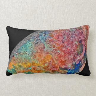 The Mineral Moon Lumbar Pillow